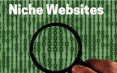 BBP : EP0030 – Niche Websites