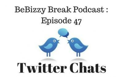 Joining, Participating In & Hosting Twitter Chats : BBP Episode 47