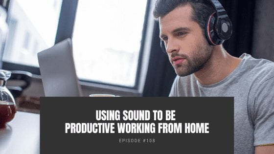 What Sounds Can Make You More Productive?