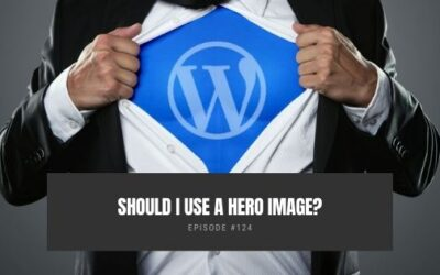 Should I Use Hero Images?
